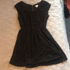Lace xhileration dress M